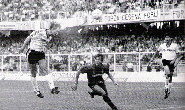 Cesena 1990-1991