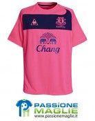 Maglia Everton away 2010-11