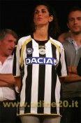 Prima maglia Udinese