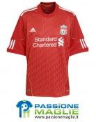 Maglia Liverpool home 2010-11