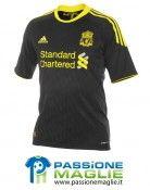 Terza maglia Liverpool