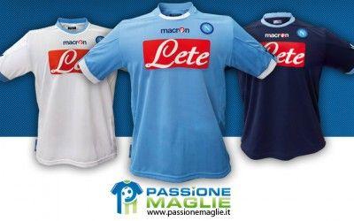 Kit Napoli 2010-2011