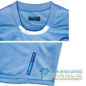 Colletto maglia Napoli 2010-2011