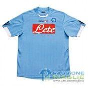 Maglia Napoli home 2010-2011