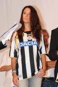 Maglia Udinese home 2010-2011
