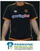 Maglia away Wolves