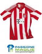 Maglia home Bayern Monaco 2010-2011
