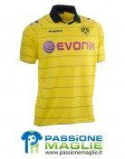 Maglia home Borussia Dortmund 2010-2011
