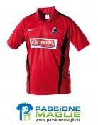 Prima maglia Friburgo 2010-2011