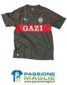 Terza maglia Stoccarda 2010-2011