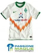 Seconda maglia Werder Brema