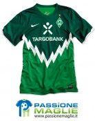 Prima maglia Werder Brema 2010-2011