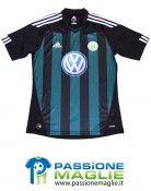Seconda maglia Wolfsburg