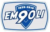 Logo empoli 90 anni
