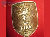 Toppa FIFA World Champion 2010