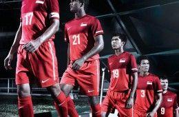 Foto squadra Singapore