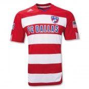 Prima maglia FC Dallas 2010