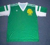 Maglia Camerun 1990