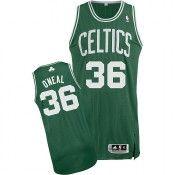 Jersey away Boston Celtics 2010-2011