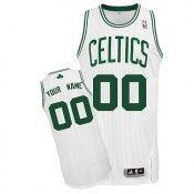 Jersey home Boston Celtics 2010-2011