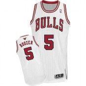Canotta home Chicago Bulls
