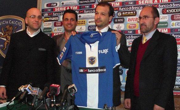 Kit Brescia 1911-2011