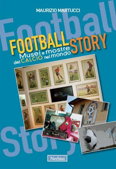 Libro Football Story