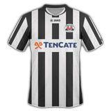 Prima maglia Heracles Almelo 2010-2011