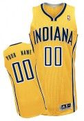 Terza maglia Indiana Pacers