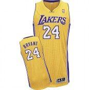 Prima maglia Los Angeles Lakers 2010-2011