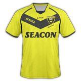 Prima maglia VVV-Venlo