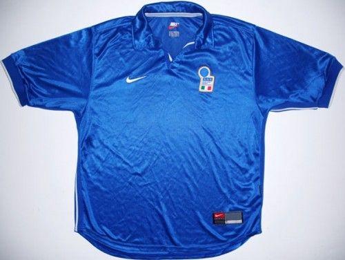 Maglia Italia 1998