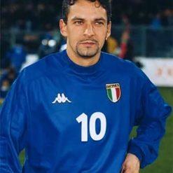 Baggio 1999 maniche lunghe Italia