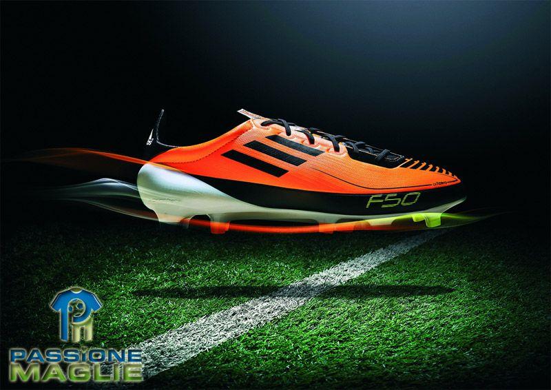 Adidas lancia le nuove Adizero: la scarpa più leggera mai realizzata
