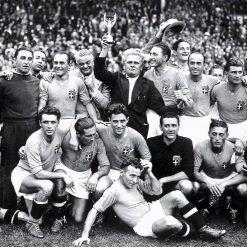 Maglia Italia 1938 Mondiali