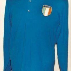 Maglia Italia 1962