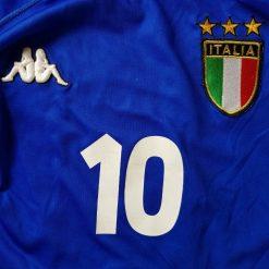 Stemma tricolore Italia 1999