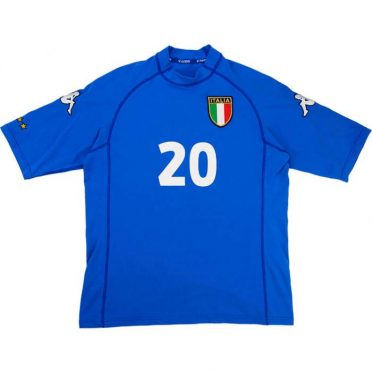 Maglia Italia 2000 Kappa