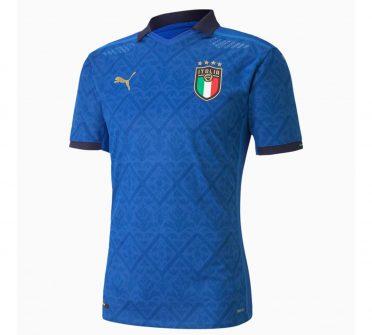 Maglia Italia 2020-2021 Puma
