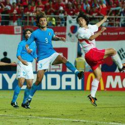 Italia-Corea del sud 2002