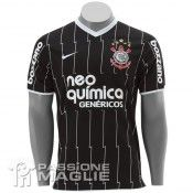 Maglia away Corinthians 2011