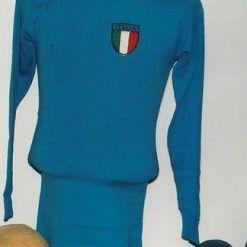 Maglia Italia 1954
