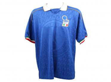 Maglia Italia 1995 Nike