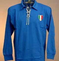 Maglia Italia anni '40