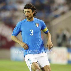 Paolo Maldini Italia mondiali 2002