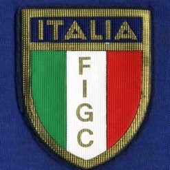 Stemma Italia FIGC 1982