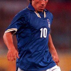Zola Italia 1996
