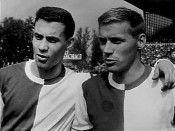 Maglia Feyenoord 1966
