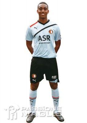 Divisa away Feyenoord 2011-2012