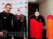 Belgio away shirt 2011-2012